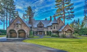 the castle on lake tahoe on the market for 26m on the