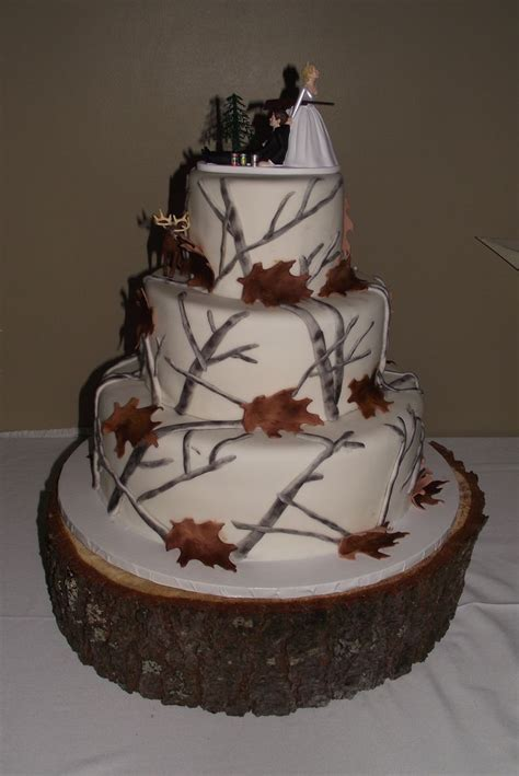 Hochzeitstorte Jagd by 216 Best Images About Fondant Cakes On Camo