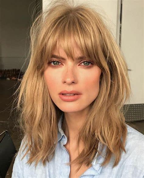 hi light fringe hairstyles how to best 25 messy bangs ideas on pinterest fringe hair