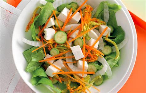insalata di fiori di zucca ricetta insalata mista con fiori di zucca le ricette de
