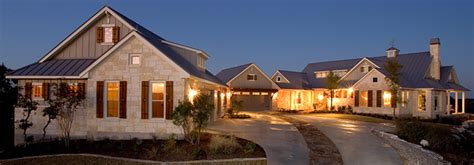 hill country homes hill country custom home builder authentic custom homes