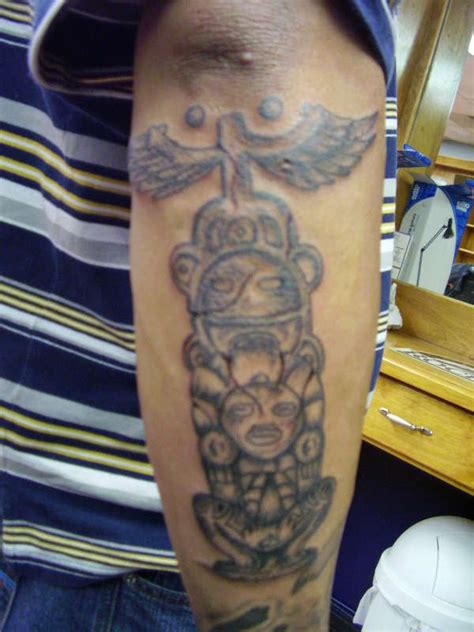 totem pole tattoo designs totem pole tattoos designs ideas and meaning tattoos