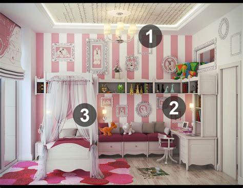 comment d馗orer une chambre d ado chambre d enfant comment choisir le bon 233 clairage