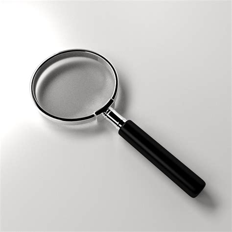 3d Magnifying Glass 301 moved permanently