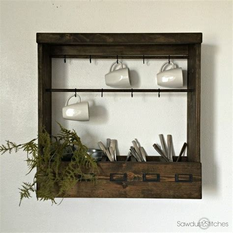 pottery barn inspired cubby shelf modular sawdust 2