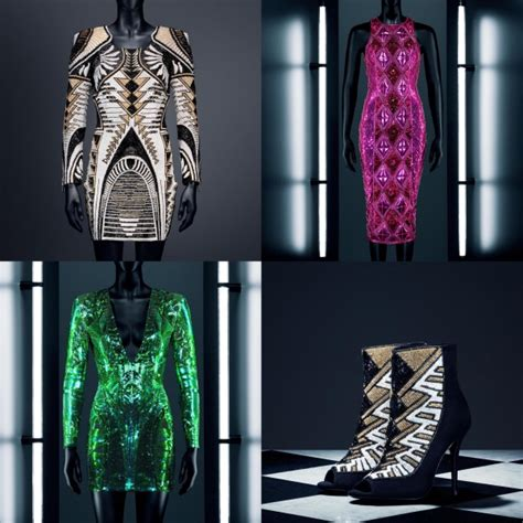 Get A Sneak Peek At Hms Collaboration With Marimekko by Is This A Sneak Peek Of Balmain For H M S Highly