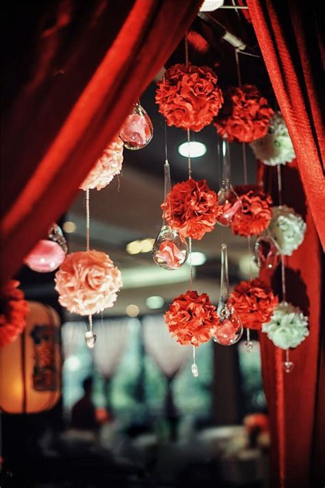 25  best ideas about Chinese wedding decor on Pinterest