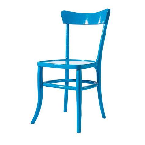 la chaise et bleue chaise bleue