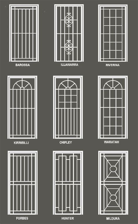 Secure House Windows Decorating Best 25 Security Door Ideas On Pinterest Grill Door Design Security Gates And Welding Companies