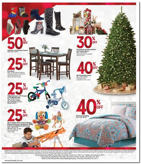 catchy collections of black friday deals on christmas
