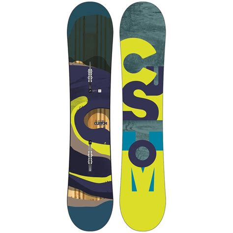 Handcrafted Snowboards - burton custom smalls snowboard boys 2016 evo outlet