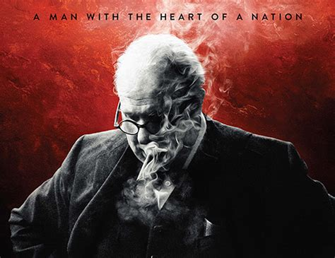 darkest hour lincoln plaza gary oldman shines as churchill in darkest hour the
