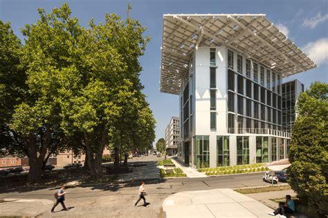 Small Energy Efficient House Plans bullitt center uli case studies
