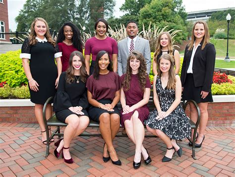 anthony daniels mississippi state 2017 homecoming court reigns this week at msu