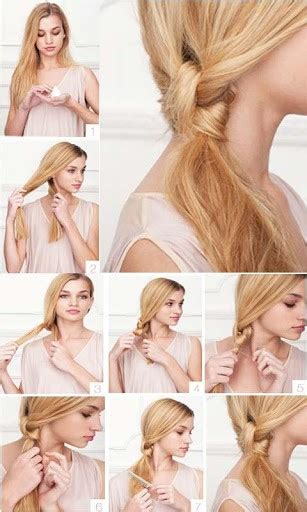 cute everyday hairstyles tutorials best hairstyle tutorials for everyday