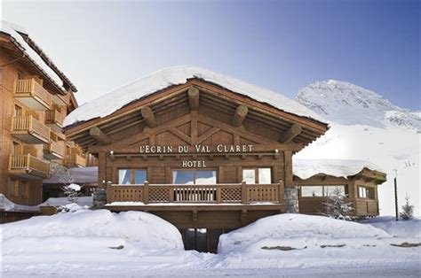 hotel tignes val claret tignes ski holidays hotels ski solutions