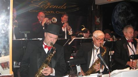 swing time big band swingtime big band about