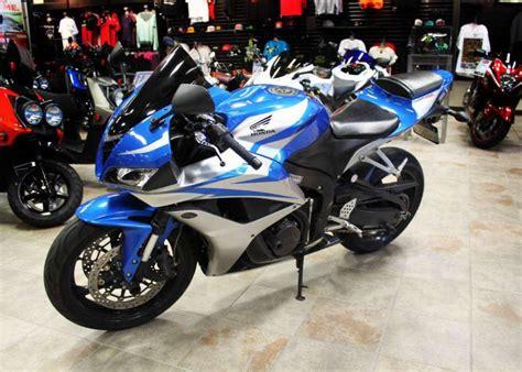 cbr600rr for sale 2007 honda cbr600rr sportbike for sale on 2040 motos
