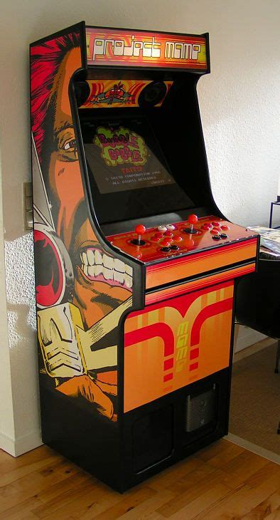build own arcade cabinet 68 best arcade machine images on pinterest