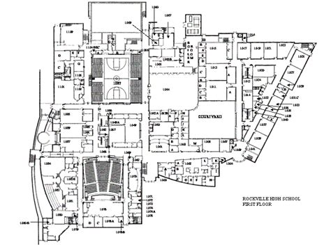 high school floor plans pdf stunning 10 high school floor plans pdf decorating design