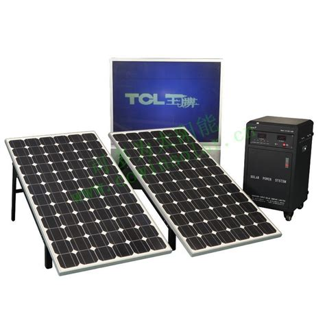 solar home power generator how to solar power your home