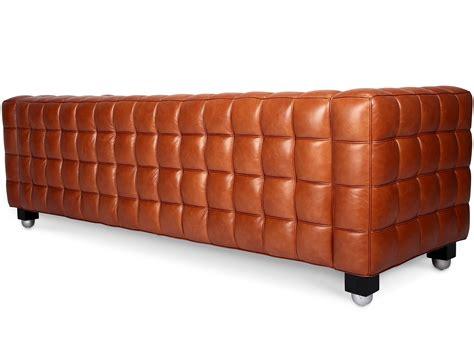 kubus sofa kubus sofa josef hoffmann refil sofa