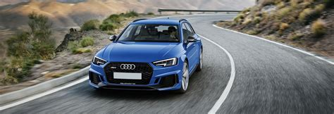 audi rs4 price new 2018 audi rs4 avant price specs and release date carwow