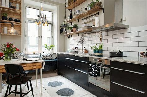 modern scandinavian kitchens  leave  spellbound