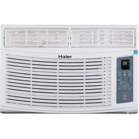 best price haier esa406m 6 000 btu window air conditioner
