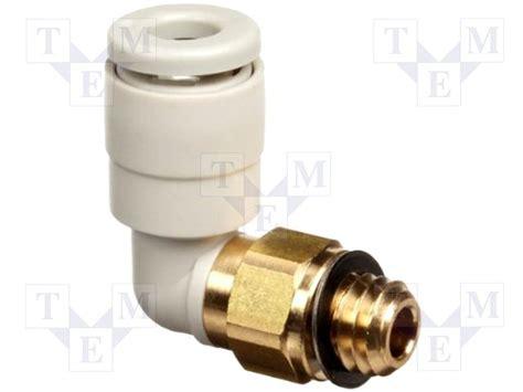 Kq2l04 00 Smc Pneumatic To Adapter Push In kq2l04 m5a smc kq2l04m5a datasheet