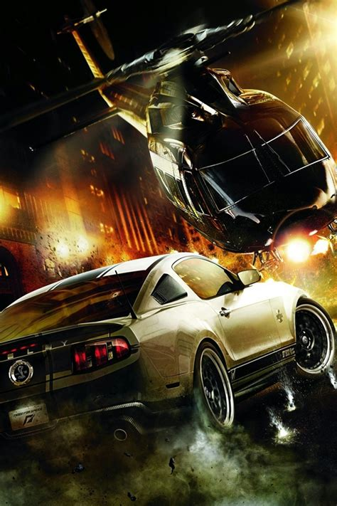 Ricer Car Wallpaper 1080p Cars by Need For Speed The Run Iphone 4 Wallpaper And Iphone 4s