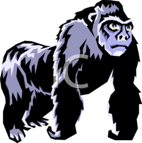 ape clipart gorilla clip clipart panda free clipart images