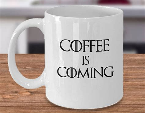 50 funny coffee mugs and novelty cups you can buy today