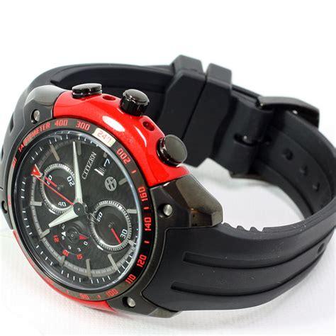 Wristband Terlaris jam tangan original citizen toyota 86 ca0384 09e citizen eco drive