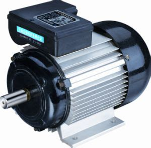 single phase ac motor with capacitor china single phase capacitor run electric motor with ce approved yy63 112 china ac motor