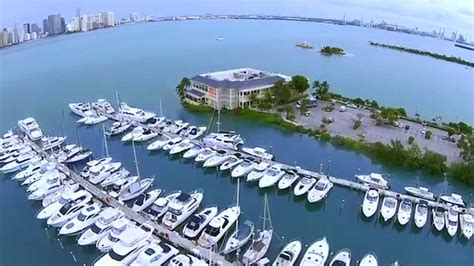 boat show location 2016 miami boat show comes to life youtube