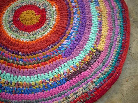 25 best images about crochet rugs on carpets