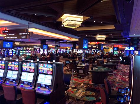 Rivers Casino Room by Gawking At The New Rivers Casino And Resort In Schenectady