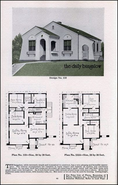 spanish bungalow house plans 25 best bungalow house plans ideas on pinterest bungalow floor plans house