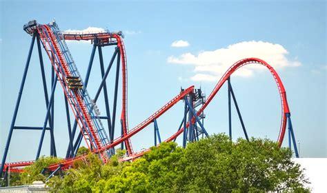 Ta Busch Gardens by Busch Gardens As Melhores Atra 231 245 Es Juju Na Trip