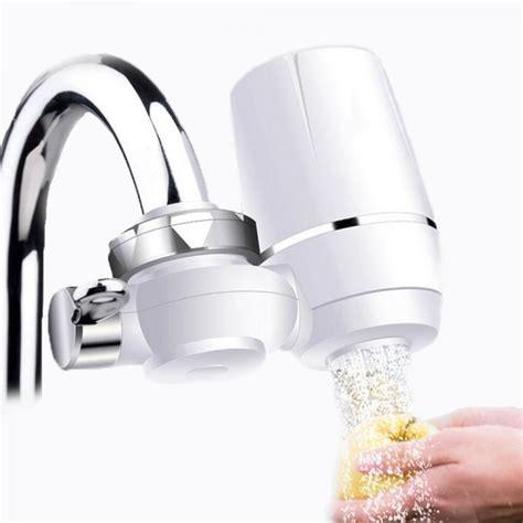 acqua rubinetto cloro purificatore filtro acqua per rubinetto cucina