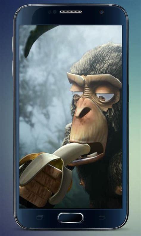 banana live wallpaper monkey banana live wallpaper android apps on google play
