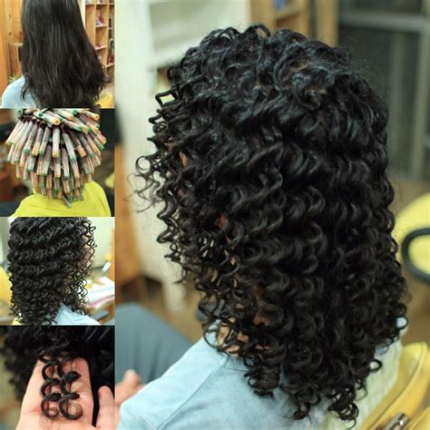 new spiral perm tips spiral perm vs regular perm spiral perm hairstyles and tips