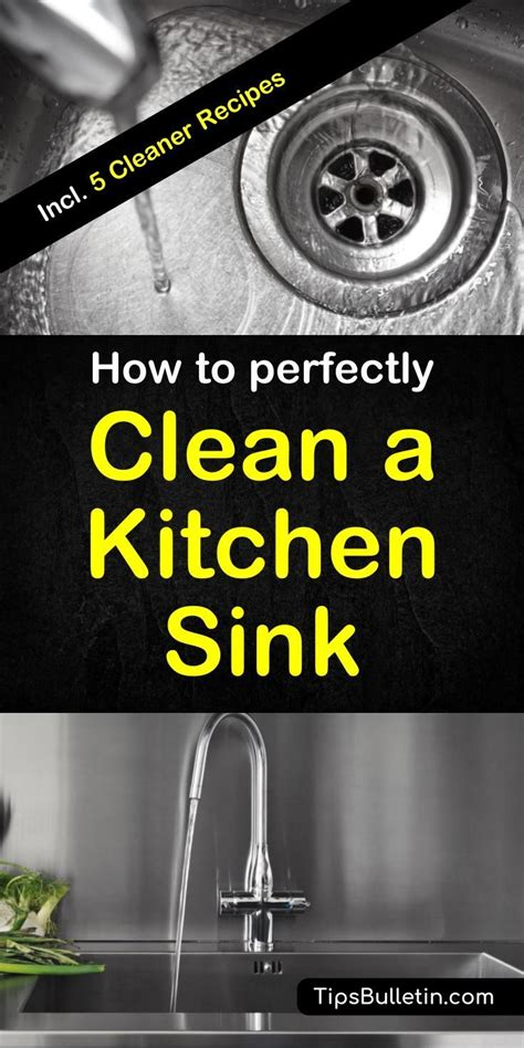 how to clean porcelain kitchen sink best 25 cleaning porcelain sink ideas on