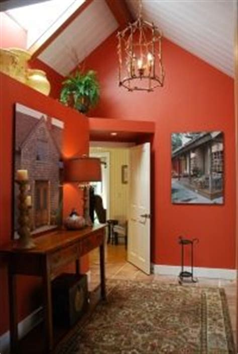 Pumpkin Spice Paint Living Room by 1000 Images About Splash Of Color On Benjamin