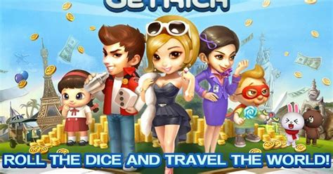 download game get rich mod apk versi terbaru download line let s get rich apk terbaru