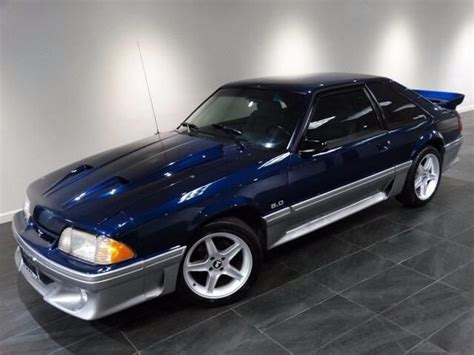 mustang gt 1993 for sale best 25 fox mustang ideas on ford fox