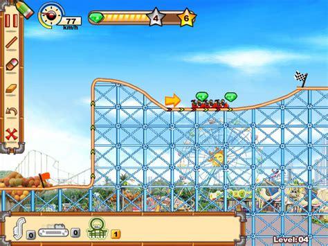 coaster creator best rollercoaster creator 2 play free