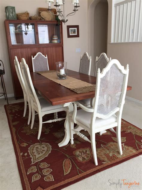 Vintage Thomasville Dining Room Furniture by Vintage Thomasville Dining Room Furniture