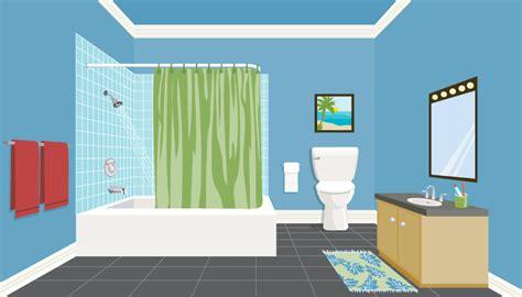 Bathroom Hazard Zone 3 Hazard Check Tour Bathroom